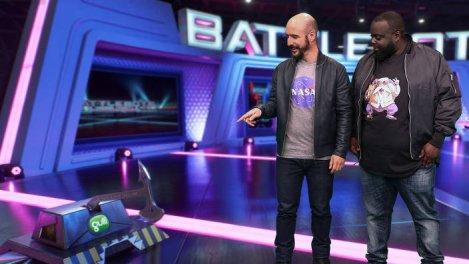 Battlebots - Le Choc Des Robots