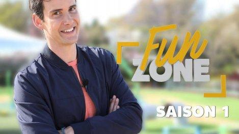 Fun Zone: Le jeu qui vous en met plein les yeux