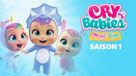 Cry Babies - Magic Tears S01