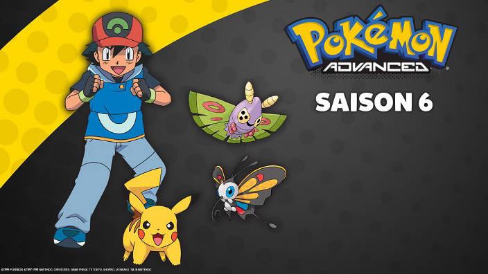 015. La Pokemon Académie