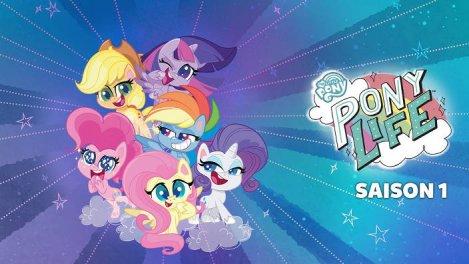 My Little Pony: Pony Life S01