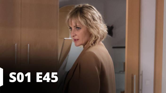 La vengeance de Veronica - 45. Episode 45
