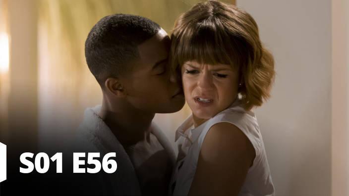 La vengeance de Veronica - 56. Episode 56