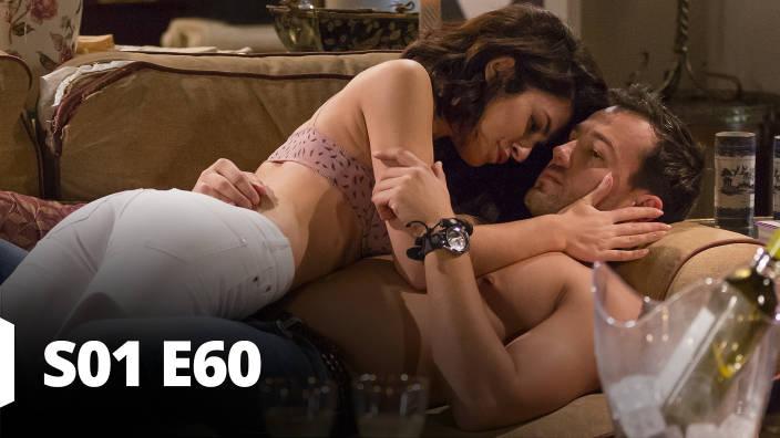 La vengeance de Veronica - 60. Episode 60
