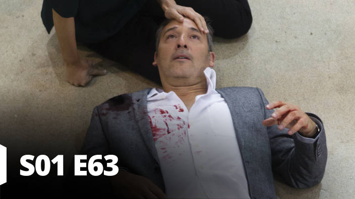 La vengeance de Veronica - 63. Episode 63