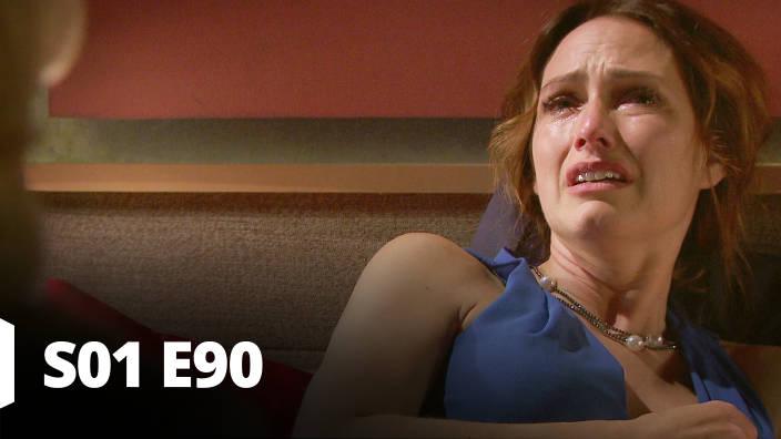 La vengeance de Veronica - 90. Episode 90
