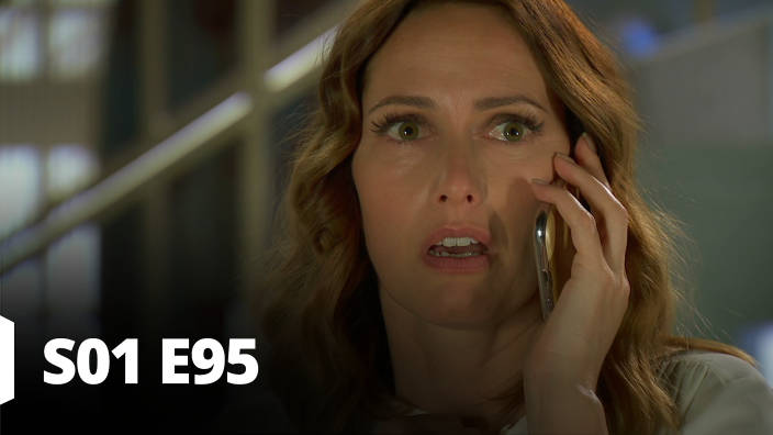 La vengeance de Veronica - 95. Episode 95