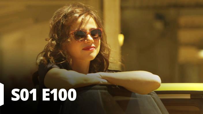 La vengeance de Veronica - 100. Episode 100