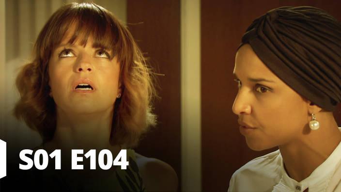 La vengeance de Veronica - 104. Episode 104