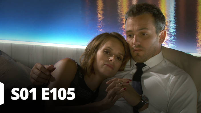 La vengeance de Veronica - 105. Episode 105