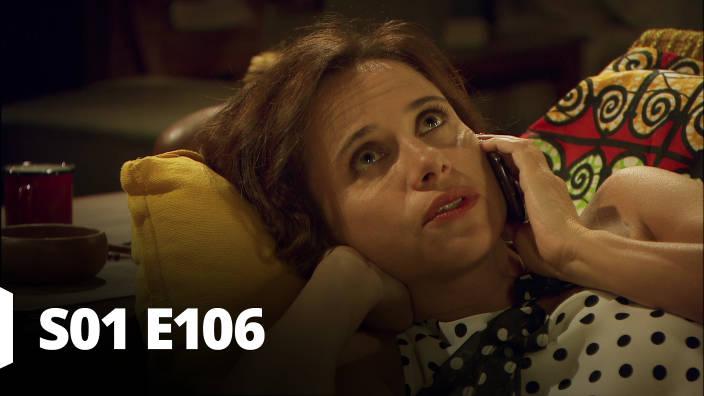 La vengeance de Veronica - 106. Episode 106