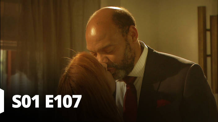 La vengeance de Veronica - 107. Episode 107