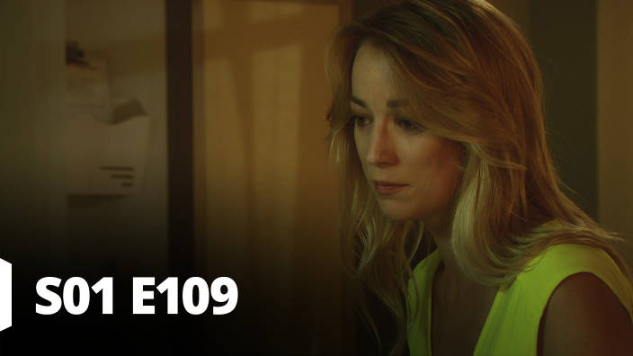 La vengeance de Veronica - 109. Episode 109