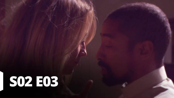 La vengeance de Veronica - 113. Episode 113