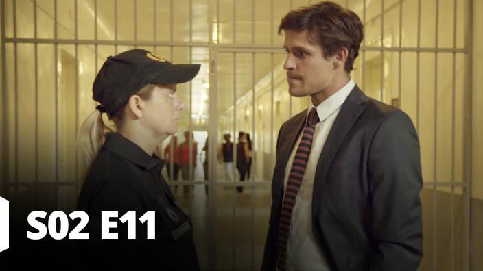 La vengeance de Veronica - 121. Episode 121