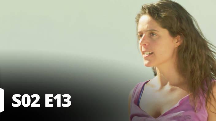 La vengeance de Veronica - 123. Episode 123