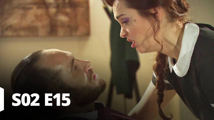 La vengeance de Veronica - 125. Episode 125