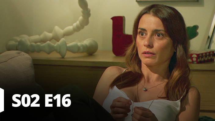 La vengeance de Veronica - 126. Episode 126