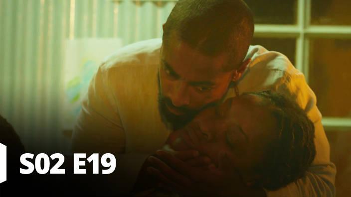 La vengeance de Veronica - 129. Episode 129
