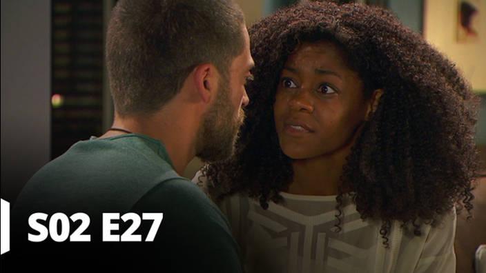 La vengeance de Veronica - 137. Episode 137