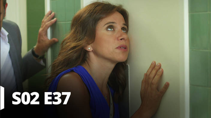 La vengeance de Veronica - 147. Episode 147