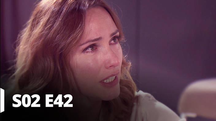 La vengeance de Veronica - 152. Episode 152