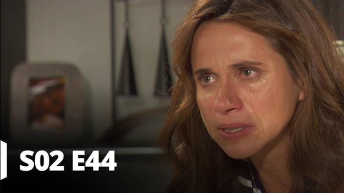La vengeance de Veronica - 154. Episode 154