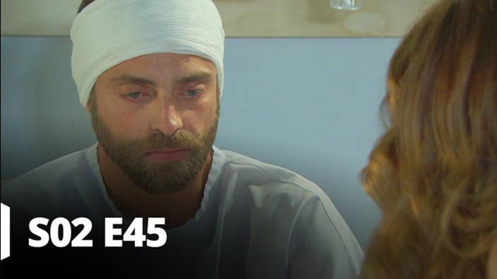 La vengeance de Veronica - 155. Episode 155