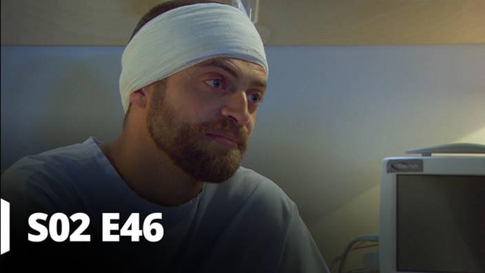 La vengeance de Veronica - 156. Episode 156