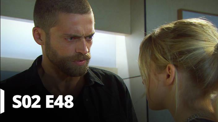La vengeance de Veronica - 158. Episode 158