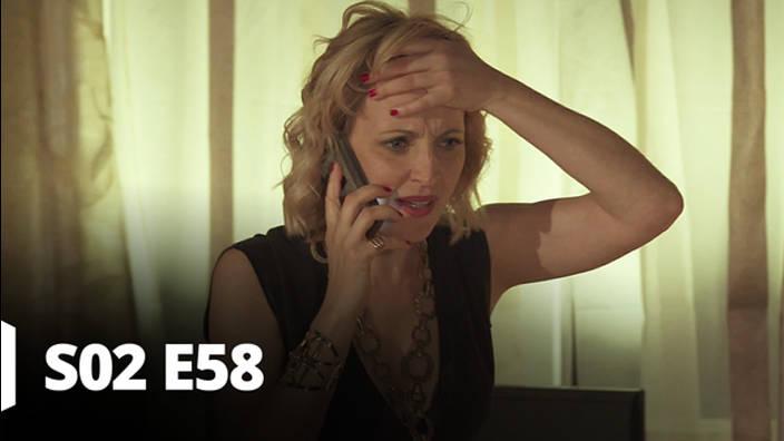 La vengeance de Veronica - 168. Episode 168