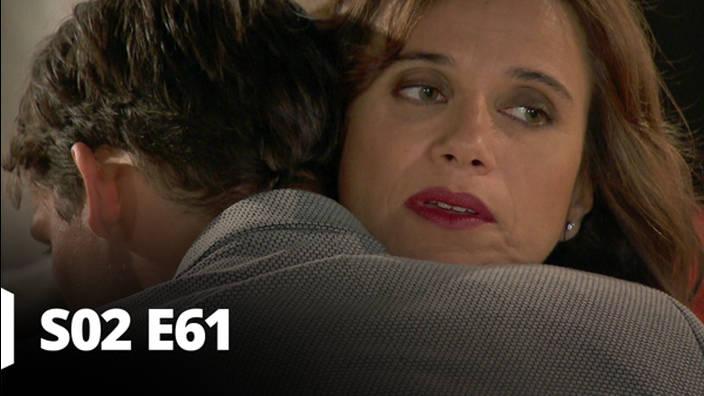 La vengeance de Veronica - 171. Episode 171