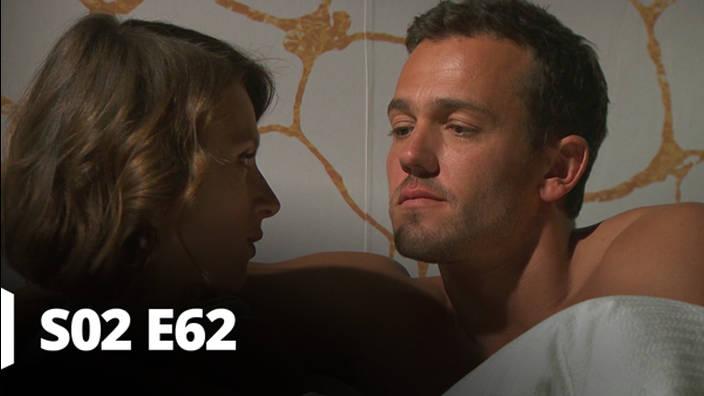 La vengeance de Veronica - 172. Episode 172