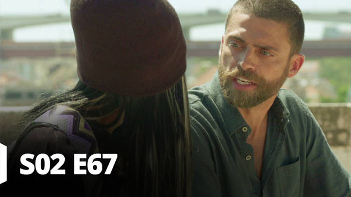 La vengeance de Veronica - 177. Episode 177