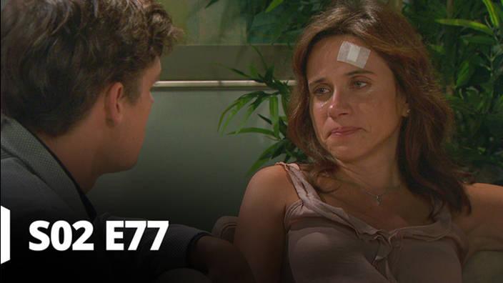 La vengeance de Veronica - 187. Episode 187