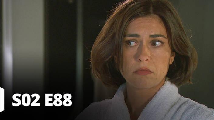 La vengeance de Veronica - 198. Episode 198
