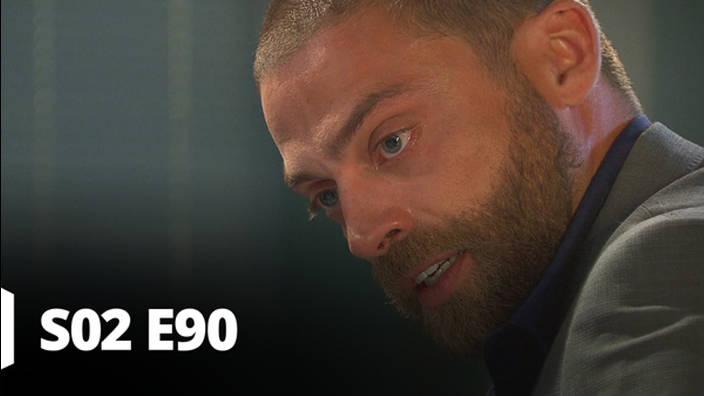 La vengeance de Veronica - 200. Episode 200