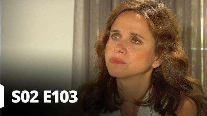 La vengeance de Veronica - 213. Episode 213