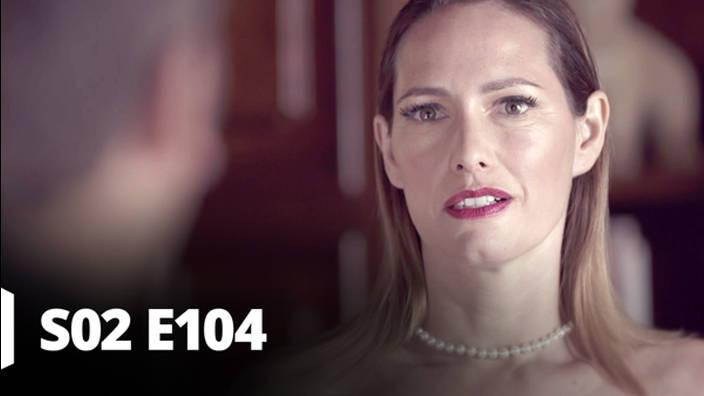 La vengeance de Veronica - 214. Episode 214