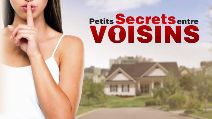Petits secrets entre voisins - Une fille trop