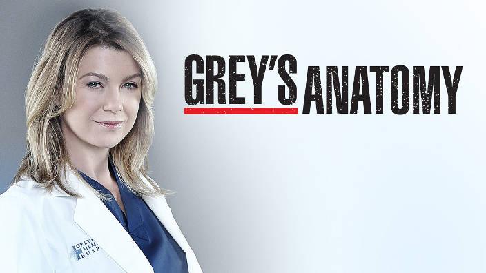 Grey's anatomy - 199. Thérapies de couples