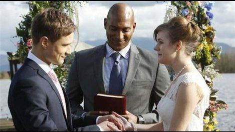 Le mariage de la dernière chance