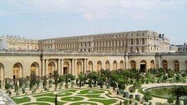 image du programme Quand Versailles se refait une beauté