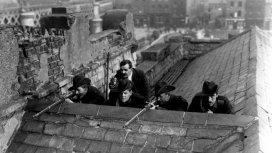 image du programme 1916, l'insurrection de Pâques