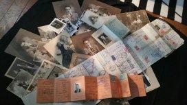 image du programme Nansen, un passeport pour les apatrides