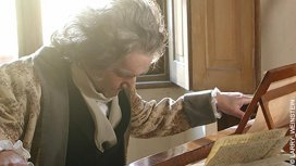 image du programme Les cheveux de Beethoven