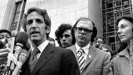 image du programme L'homme qui a fait tomber Nixon