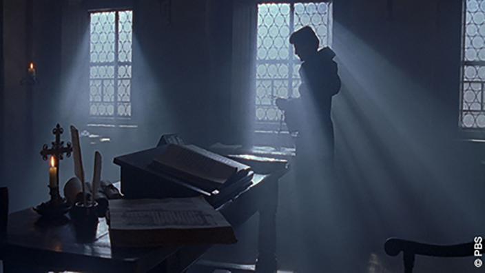 Image du programme Martin Luther