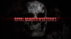 image du programme Enquêtes royales
