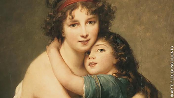 Image du programme L'art et l'enfant